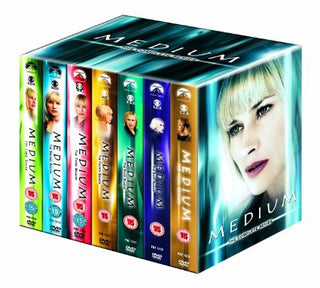 Medium - Complete Seasons 1-7 [DVD]