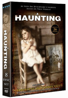 A Haunting - 8 DVD Box Set