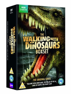 Walking with Dinosaurs Box Set [DVD]