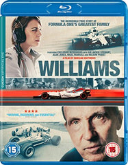 Williams [Blu-ray]