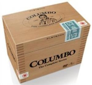 Columbo: The Complete 10 Season Collection (DVD)