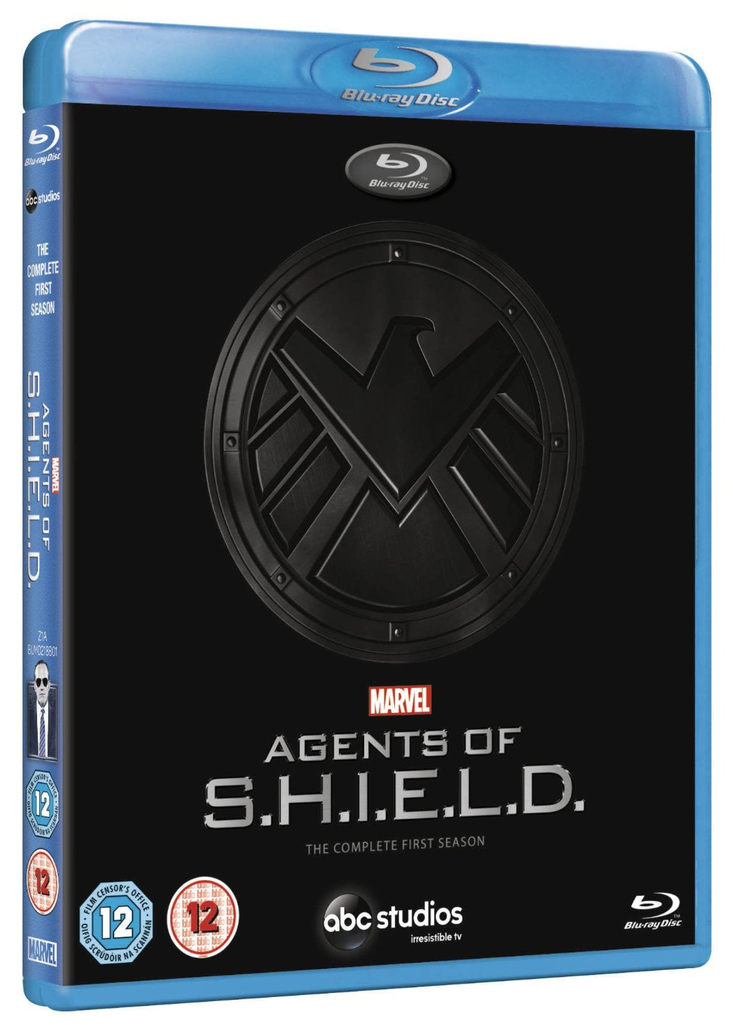 Marvel Shop - The latest Dvds and Blu Ray Australia | The