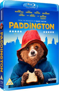 Paddington [Blu-ray] [2015]