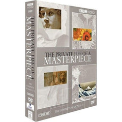 Private Life of a Masterpiece: The Complete Series 1 - 5 [DVD]