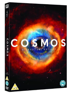 Cosmos Season 1 [DVD]