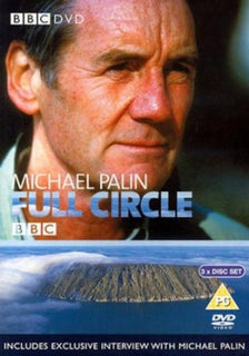 Michael Palin - Full Circle [DVD]