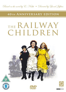 The Railway Children - 40th Anniversary Edition [DVD]