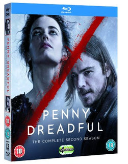 Penny Dreadful - Season 2 [Blu-ray]