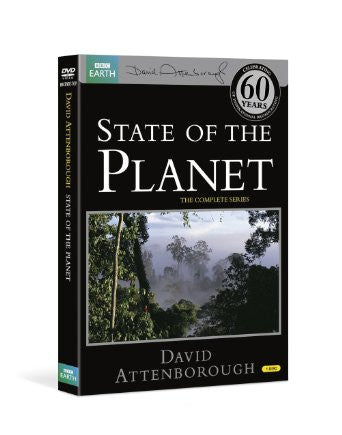 State of the Planet [DVD]