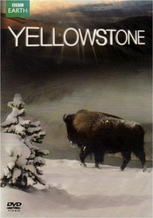 Yellowstone [DVD]