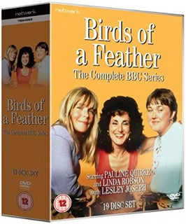 Birds of a Feather - The Complete Series [DVD]