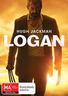 LOGAN (DVD - Region 4)