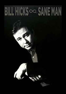 Bill Hicks - Sane Man [DVD]
