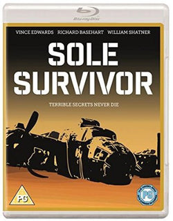Sole Survivor (Dual Format Blu-ray & DVD)