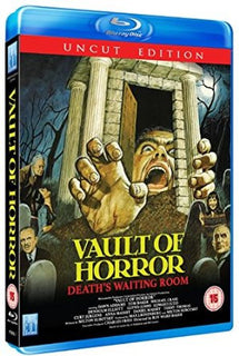 Vault of Horror Blu-ray UK Release