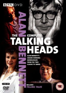 Talking Heads - The Complete Collection [DVD]