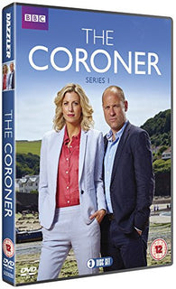 The Coroner - Series 1 [DVD]
