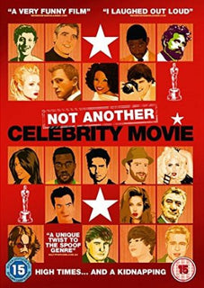 Not Another Celebrity Movie [DVD]