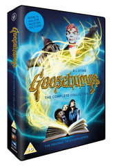 Goosebumps Complete Collection [DVD]