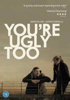 You're Ugly Too [DVD]