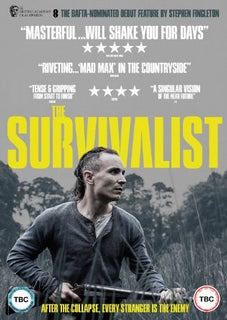 The Survivalist [DVD]