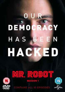 Mr. Robot - Season 1 [DVD] [2015]
