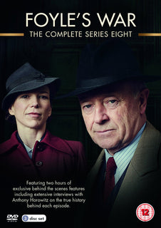 Foyle's War - Series 8 [DVD]