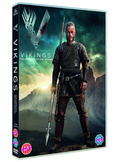 Vikings - Season 2 [DVD] [2013]