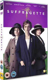 Suffragette [DVD] [2015]