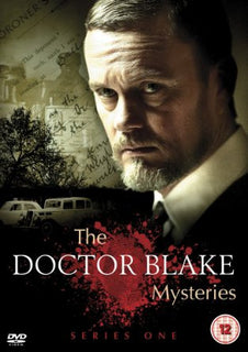 The Doctor Blake Mysteries - Series 1 [DVD]