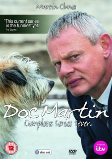 Doc Martin - Series 7 [DVD]