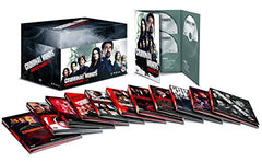 Criminal Minds Seasons 1-12 [DVD]