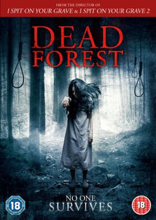 Dead Forest [DVD]
