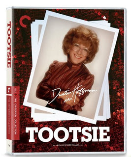 Tootsie [Criterion Collection] [Blu-ray] [2016]