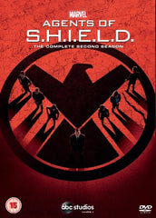 Marvel's Agents Of S.H.I.E.L.D. - Season 2 [DVD]