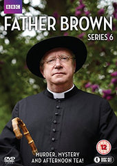 Father Brown: Series 6 [DVD]