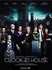 Agatha Christie's Crooked House [DVD] [2017]