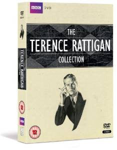 The Terence Rattigan Collection [DVD]