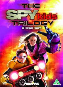 Spy Kids - 1-3 Collection [DVD]