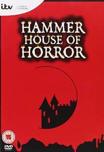 Hammer House Of Horror - Complete Collection [DVD]