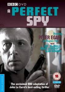 A Perfect Spy: Complete BBC Series (3 Disc Box Set) [DVD]