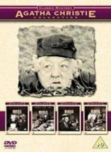 Agatha Christie's Miss Marple Collection - Murder she Said (4 Discs) (Box Set) (DVD)