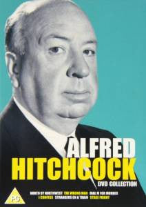 The Alfred Hitchcock Signature Collection [DVD]