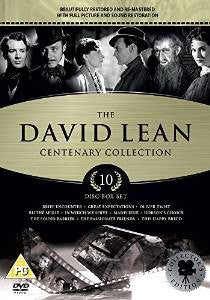 David Lean Collection [DVD]