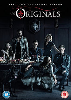 The Originals - Season 2 [DVD] [2015]