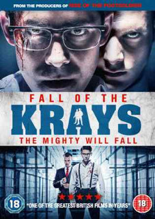 The Fall Of The Krays [DVD]