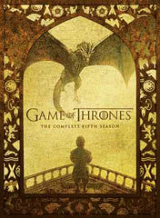 Game of Thrones - Season 5 [DVD]