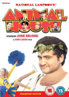 National Lampoon's Animal House [DVD]