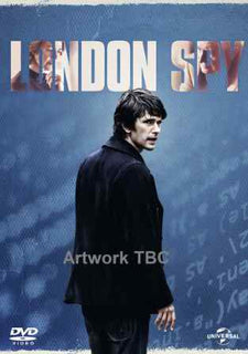 London Spy - Series 1 [DVD] [2015