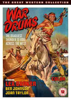 War Drums [DVD]